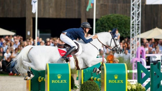 Bertram Allen claims Dutch Grand Prix win in Maastricht