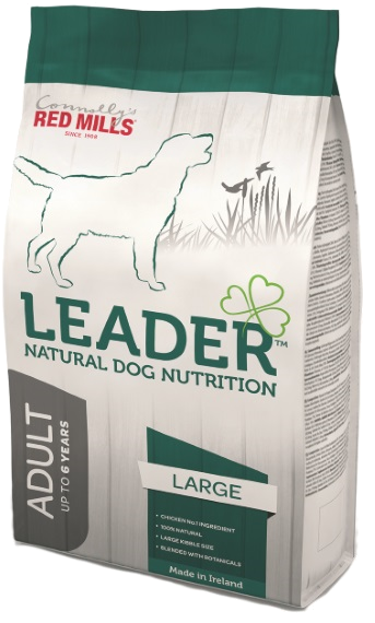 Leader Adult Large Breed