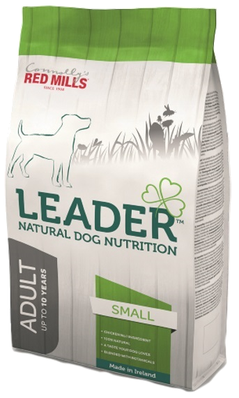 Leader Adult Small Breed