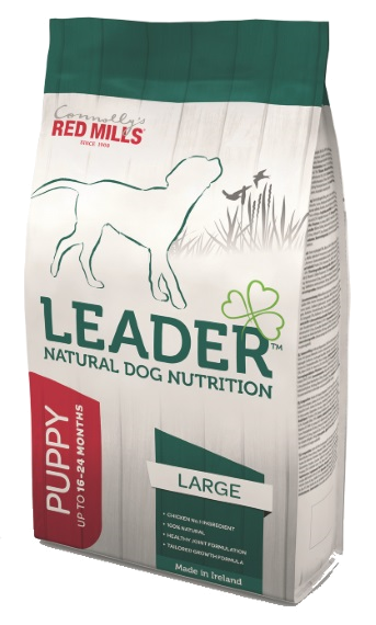 Leader Puppy Large Breed