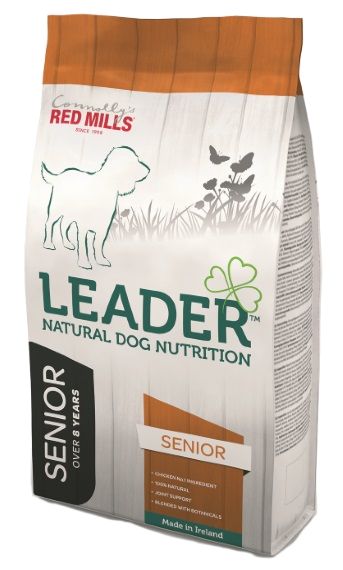 Leader Adult Senior