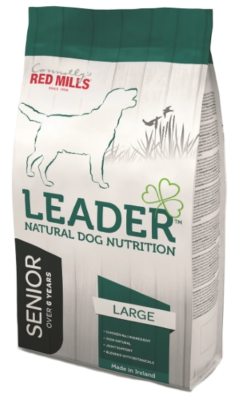 Leader Adult Senior Large Breed