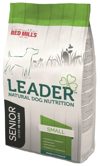 Leader Adult Senior Small Breed