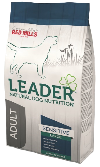 Leader Adult Sensitive Large Breed