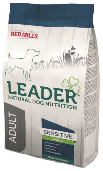 Leader Adult Sensitive Small Breed