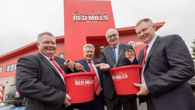 20 New Jobs Announced for the South East As Connolly's Red Mills Open New Store