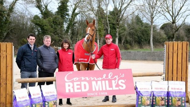 Connolly's RED MILLS Spring Tour 2017