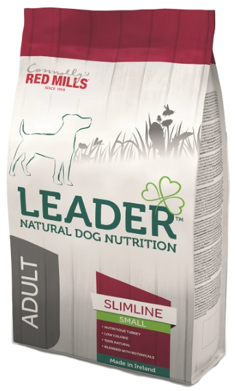 Leader Adult Slimline Small Breed