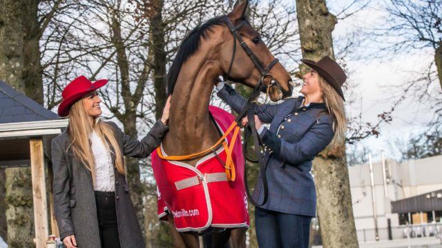 RED MILLS Country Style Stakes Launched at Gowran Racecourse