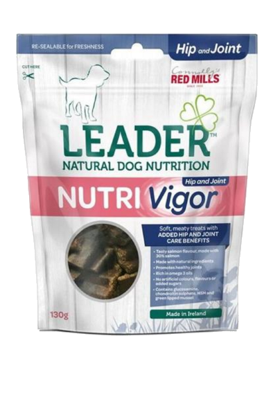 Red Mills Leader Nutri Vigor – Hip and Joint Care Treats