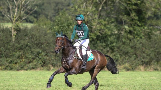 RED MILLS Riders Heading To World Equestrian Games
