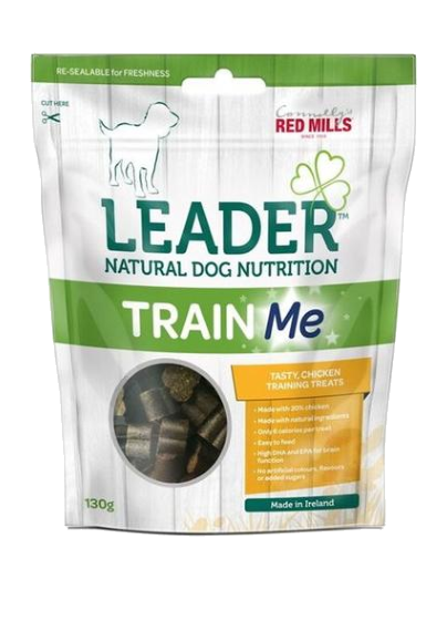 Red Mills Leader Train Me Treats – Chicken Flavour