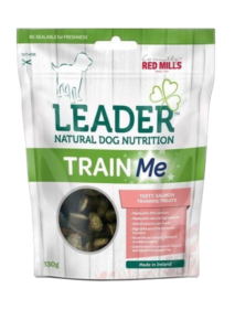 connolly's red mills dry dog food leader natural dog nutrition dog food train me with salmon