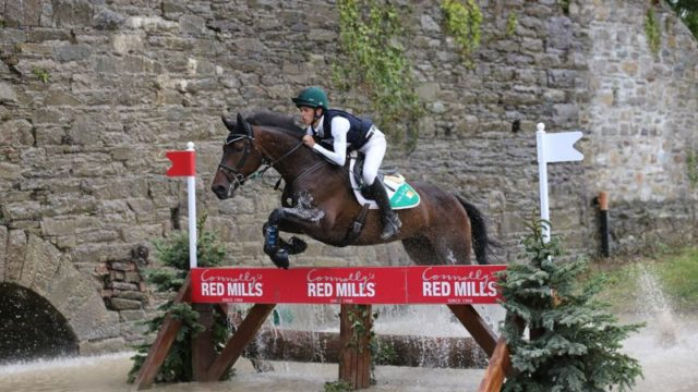 Irish riders win big at Camphire International Horse Trials in Co Waterford as Cathal Daniels and Padraig McCarthy come out on top