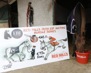 RED MILLS Auction Series