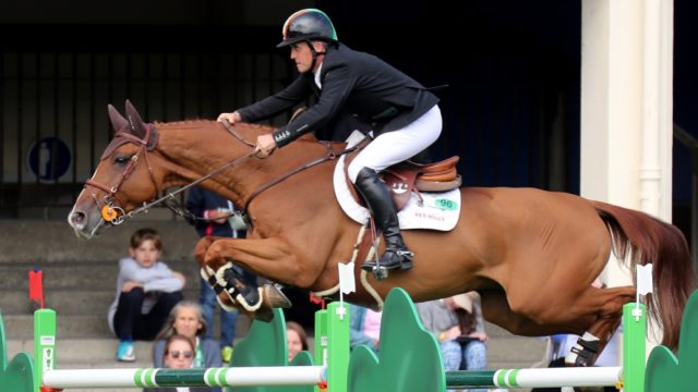 Irish Show Jumping squad named for Nations Cup World Final in Barcelona