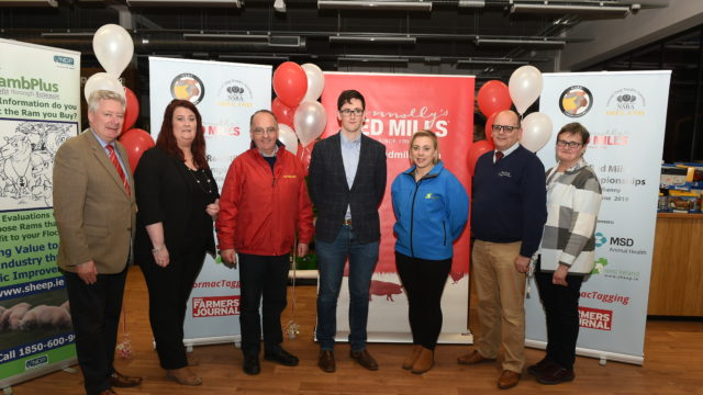 NSBA RED MILLS Championships launched