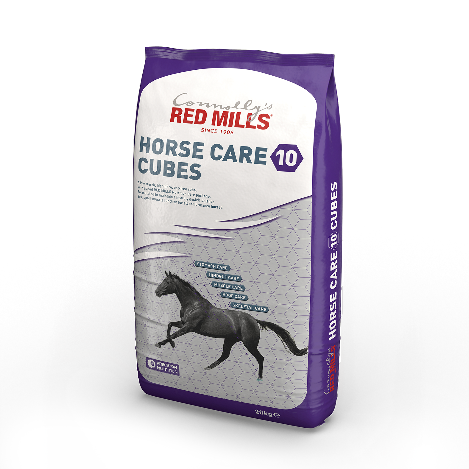 Horse Care 10 Cubes
