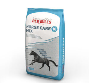 Horse Care 10 Mix