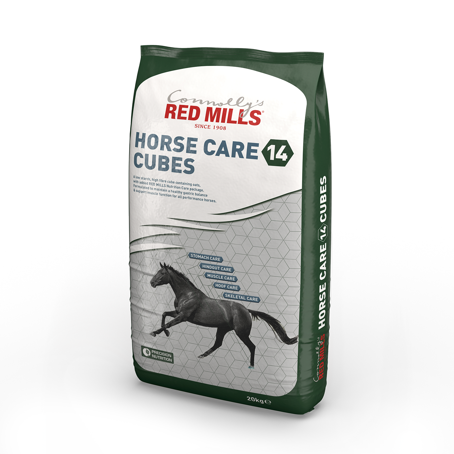 Horse Care 14 Cubes