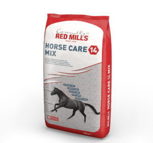 Horse Care 14 Mix