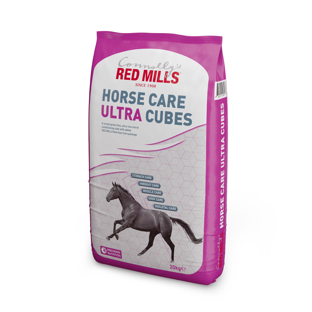 Horse Care Ultra Cubes