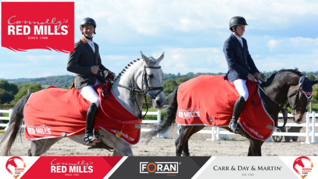 RED MILLS Munster Grand Prix Launched for 2021