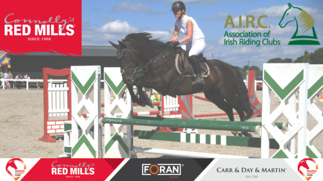 Connolly's RED MILLS continues long partnership with AIRC