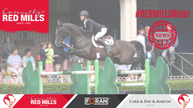 Top results for RED MILLS Riders