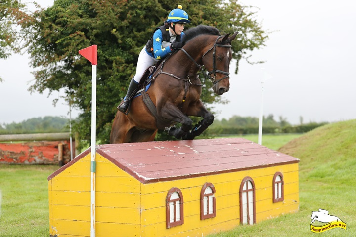 RED MILLS Eventing Championships